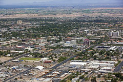 Mesa, Arizona Royalty Free Stock Images