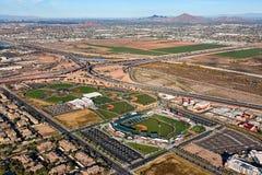MESA, ARIZONA, LOS E.E.U.U. 15 DE FEBRERO DE 2017 Foto de archivo libre de regalías