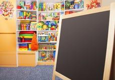 Mesa da escola Imagem de Stock