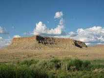 Mesa de Colorado Fotografia de Stock