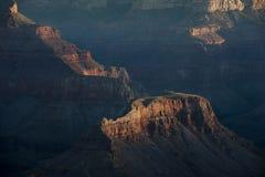 MESA del grande canyon Fotografia Stock