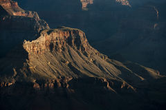 MESA del grande canyon Fotografie Stock