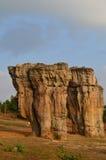 Mesa landscape Royalty Free Stock Images