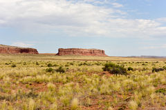 MESA rouge - Arizona Photographie stock