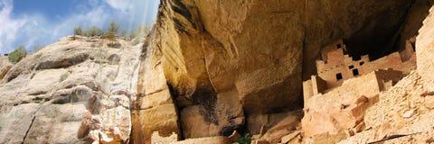 Mesa Verde royalty free stock photography