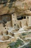 Mesa Verde Stock Image