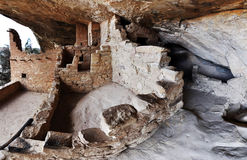 Mesa verde Royalty Free Stock Photo