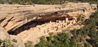 Mesa verde. National park colorado royalty free stock photo
