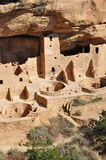 Mesa verde Royalty Free Stock Image