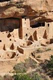 Mesa verde. National park colorado royalty free stock image