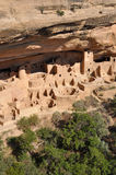 Mesa verde Royalty Free Stock Photos