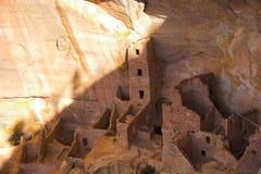 Mesa Verde Royalty Free Stock Photos