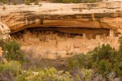 Mesa Verde Stock Images