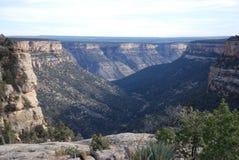 Mesa Verde Royalty-vrije Stock Afbeelding