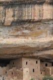 Mesa Verde 免版税图库摄影