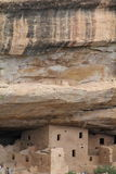 Mesa Verde fotografia stock libera da diritti