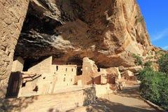 Mesa Verde Ancient Cliff Dwellings Imagen de archivo