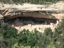Mesa Verde, Colorado Foto de archivo