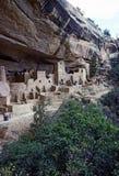 Mesa Verde, Colorado Royalty Free Stock Photos