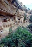 Mesa Verde, Colorado Royalty Free Stock Photography