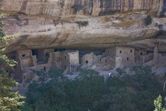 Mesa Verde National Park Royalty Free Stock Photo