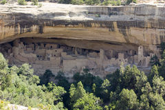 Mesa Verde National Park Stock Photos