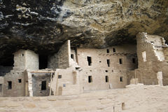Mesa Verde National Park Royalty Free Stock Images