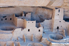 Mesa Verde National park Royalty Free Stock Image