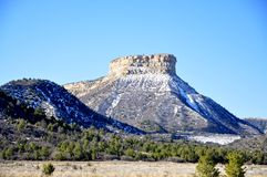 Free Mesa Verde National Park Royalty Free Stock Photography - 51812837