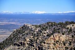 Free Mesa Verde National Park Royalty Free Stock Photos - 51813268