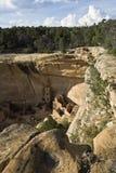 Mesa Verde National Park Royalty Free Stock Photos