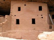 Mesa Verde National Park - Colorado Stock Photography