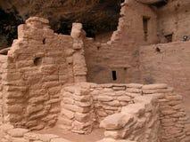 Mesa Verde National Park - Colorado Royalty Free Stock Photography