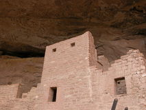 Mesa Verde National Park - Colorado Stock Image