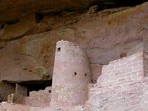 Mesa Verde National Park - Colorado Stock Photo