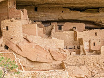Mesa Verde National Park Stock Image
