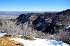Mesa Verde National Park Stock Images