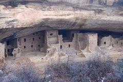 Mesa Verde ruin Stock Photos