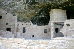 Mesa Verde Ruins Royalty Free Stock Image