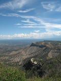 Mesa Verde Vista Stock Image