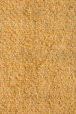 Mesh Fiber Texture. Flax that has been dried and made in to fibers then compress into a carpet underlay Royalty Free Stock Photos