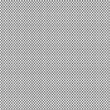 Mesh grid wallpaper or background. Black square grid on white background. Mesh pattern stock illustration