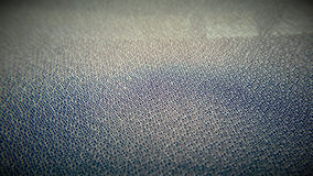 Mesh like net fabric texture Royalty Free Stock Photography
