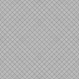 Mesh of lines repeatable pattern. Simple geometric texture with Royalty Free Stock Photos