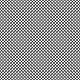 Mesh of lines repeatable pattern. Simple geometric texture with Stock Images