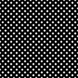 Mesh of lines repeatable pattern. Simple geometric texture with Royalty Free Stock Image