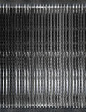 Mesh metal background. A metal and mesh background stock photography