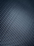 Mesh metal structure background. Meshy metal structure with shallow depth of field Stock Photos