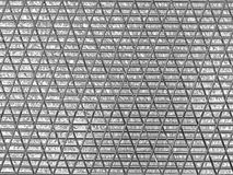 Mesh metal Stock Photo
