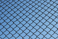 Mesh netting Stock Photos